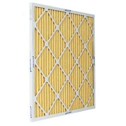14x14x1 MERV 11 Pleated Home A/C Furnace Air Filter