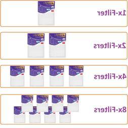 1500 Air-Filter Filtrete M3 Purple Furnace Virus Pet Dust 2,
