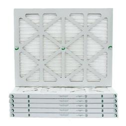 16-3/8 x 21-1/2 x 1 MERV 10 Replacement Air Filters for Carr