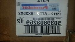 "16"" x 25"" x 2"" Purolator Furnace Air Filter Pack of 12"