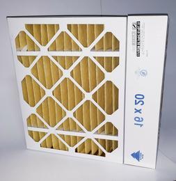 16x20x5 Furnace Filter MERV 11