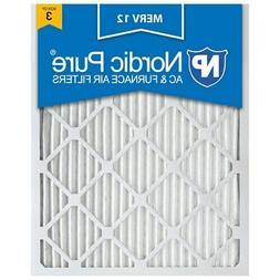 16x25x1 Air Filter Furnace Merv 12 13 Filtrete Filtretetm 3M
