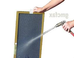 Air Care 16x25x1 GOLD Electrostatic Furnace A/C Filter - Lif
