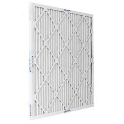 20x25x1 MERV 13 High Efficiency Pleated Home Air Filter ALLE