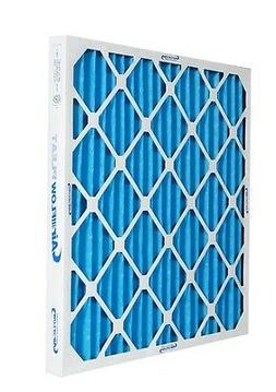 18x25x1 MERV 10 HVAC / Furnace pleated air filter