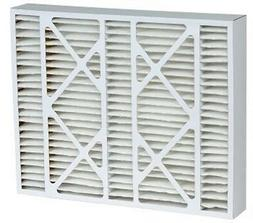 2 FITS HONEYWELL FURNACE AIR FILTERS ALL SIZES AND MERV RATI