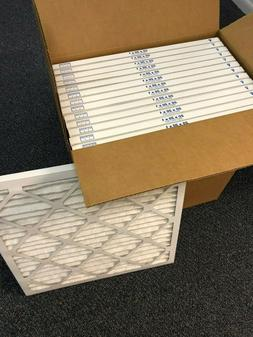 20x20x1 merv 8 pleated ac furnace filters