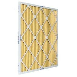 20x25x1 MERV 11 Pleated Home A/C Furnace Air Filter