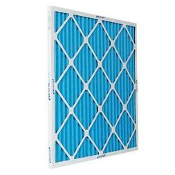 12x12x1 MERV 10 Pleated Home A/C Furnace Air Filter