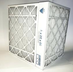 20x25x4 Furnace Filter MERV 8