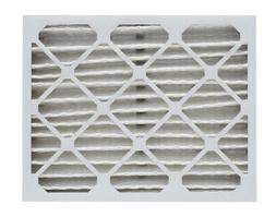 20x25x4 Canopy MERV 13, Furnace AC Air Filter, 20 x 25 x 4,