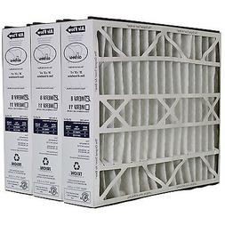 255649 102 3 pack pleated furnace air