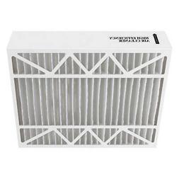 AIR HANDLER 36PT15 Furnace Air Filter,16x25x5,MERV 8,PK2