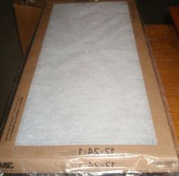 30-3M FILTRETE BASIC WHITE FLAT PANEL AIR FURNACE FILTERS-12