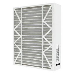 "AIR HANDLER 36PR94 Air Cleaner Filter, 20x20x5"", MERV 11, 2"