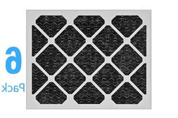 Smith Activated Charcoal Carbon Pleated Odor Fume Filters 1