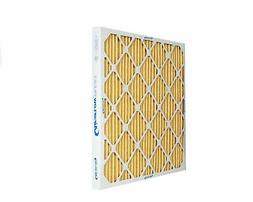 8x30x1 MERV 11 HVAC/Furnace pleated air filter