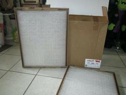 Flanders AAF Furnace Filters 20x25x1