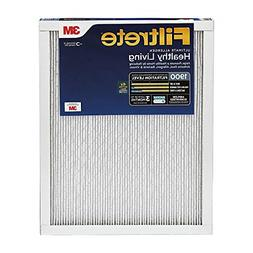 AC Furnace Air Filter Healthy Living Ultimate Allergen Tools