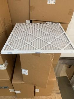 AF MERV 8 Pleated AC Furnace Air Filter.  , 12 Pk