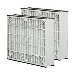 Tier1 Replacement for Trion Air Bear 20x25x5 MERV 11 259112-