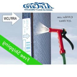 Air-Care Electrostatic Washable Permanent Air Filter Furnace