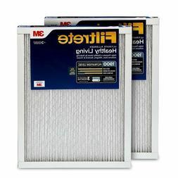 AIR CONDITIONER FURNACE AC FILTER SMART MPR 1900 20X30X1 14X