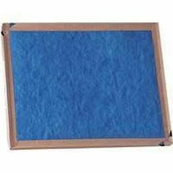 CASE OF 12 12x12x1 AIR FURNACE FILTER HVAC FILTERS NEW IN BO