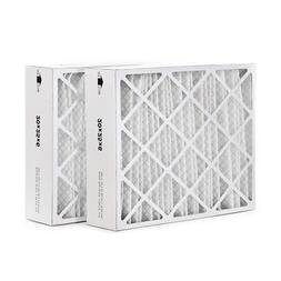 Filters Fast Brand Air Filter MERV 8 2-Pack Replacement For