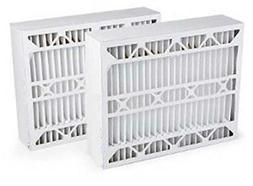Atomic 20x25x6 MERV 13 201 Replacement Furnace Filter Aprila