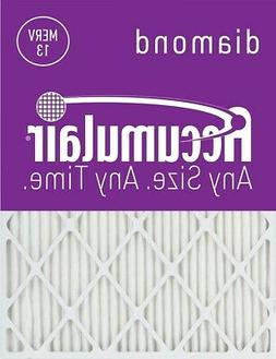 20x20x4  Accumulair Diamond 4-Inch Filter