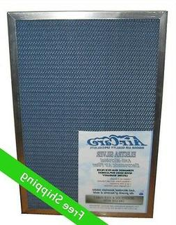 Electrostatic A/C Furnace  Air Filter - Permanent, Washable,