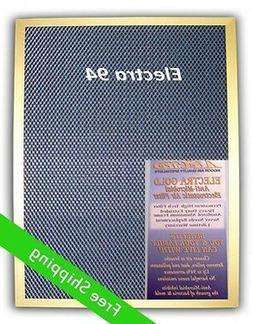 Electrostatic Electra Gold A/C Furnace  Air Filter- Permanen