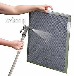 20x30x1 Electrostatic Furnace A/C Air Filter - Washable, Per