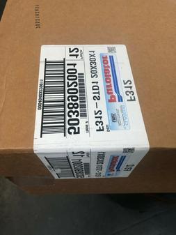 Purolator F312  Air Flow Filters 20x30x1  - 12 pack NEW , SE