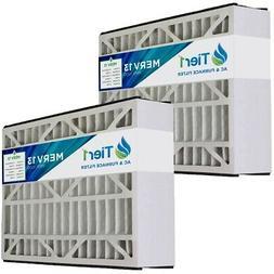 Tier1 16x26x5 Merv 13 Lennox Replacement AC Furnace Air Filt