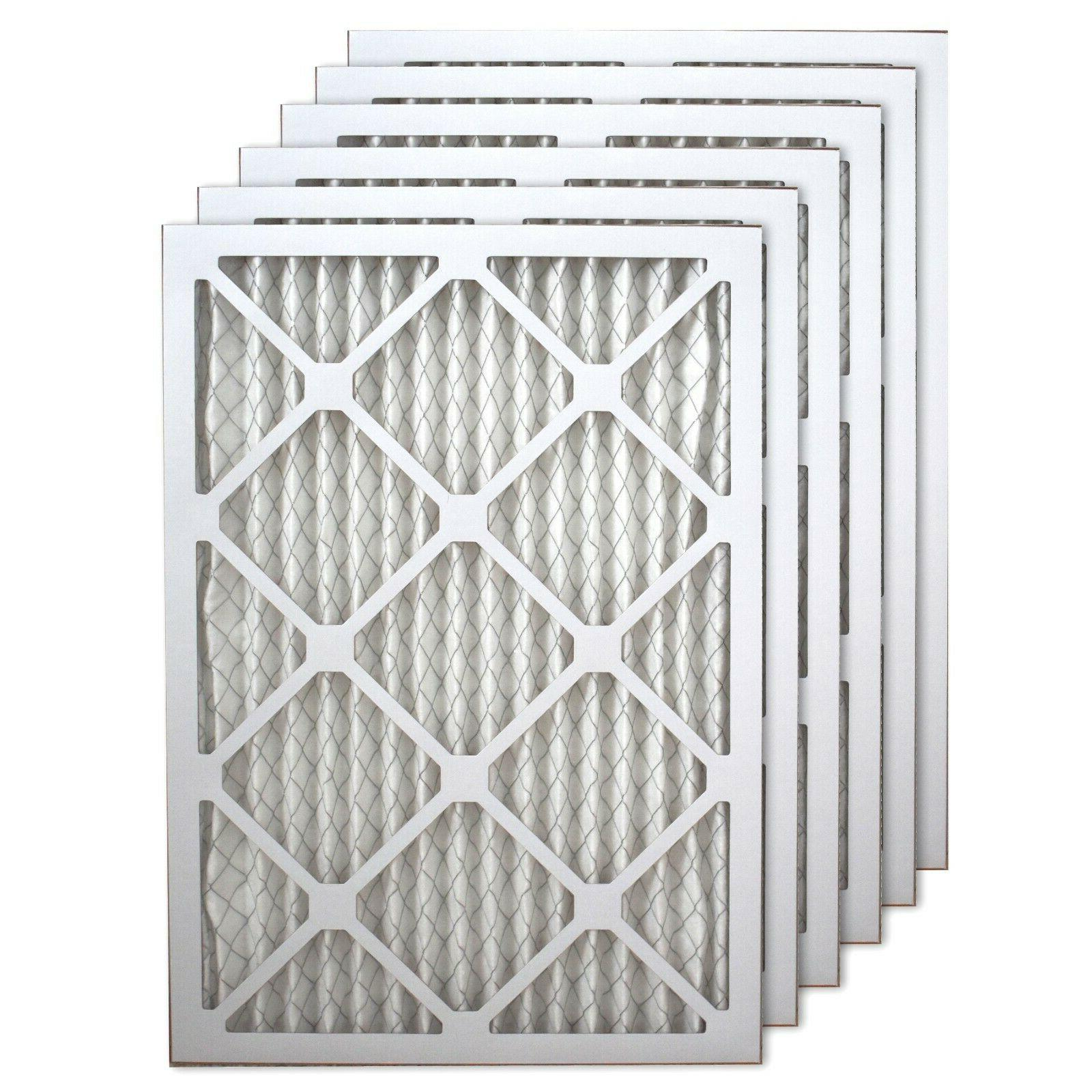 1 allergen air and furnace filters merv