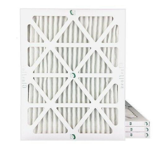 1 merv 10 replacement air filters