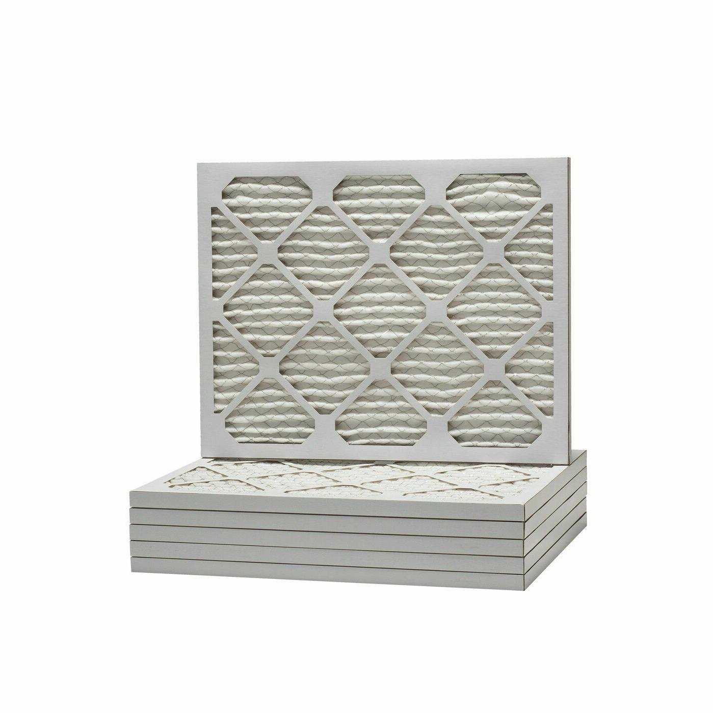 16x20x1 ultimate allergen merv 13 replacement furnace