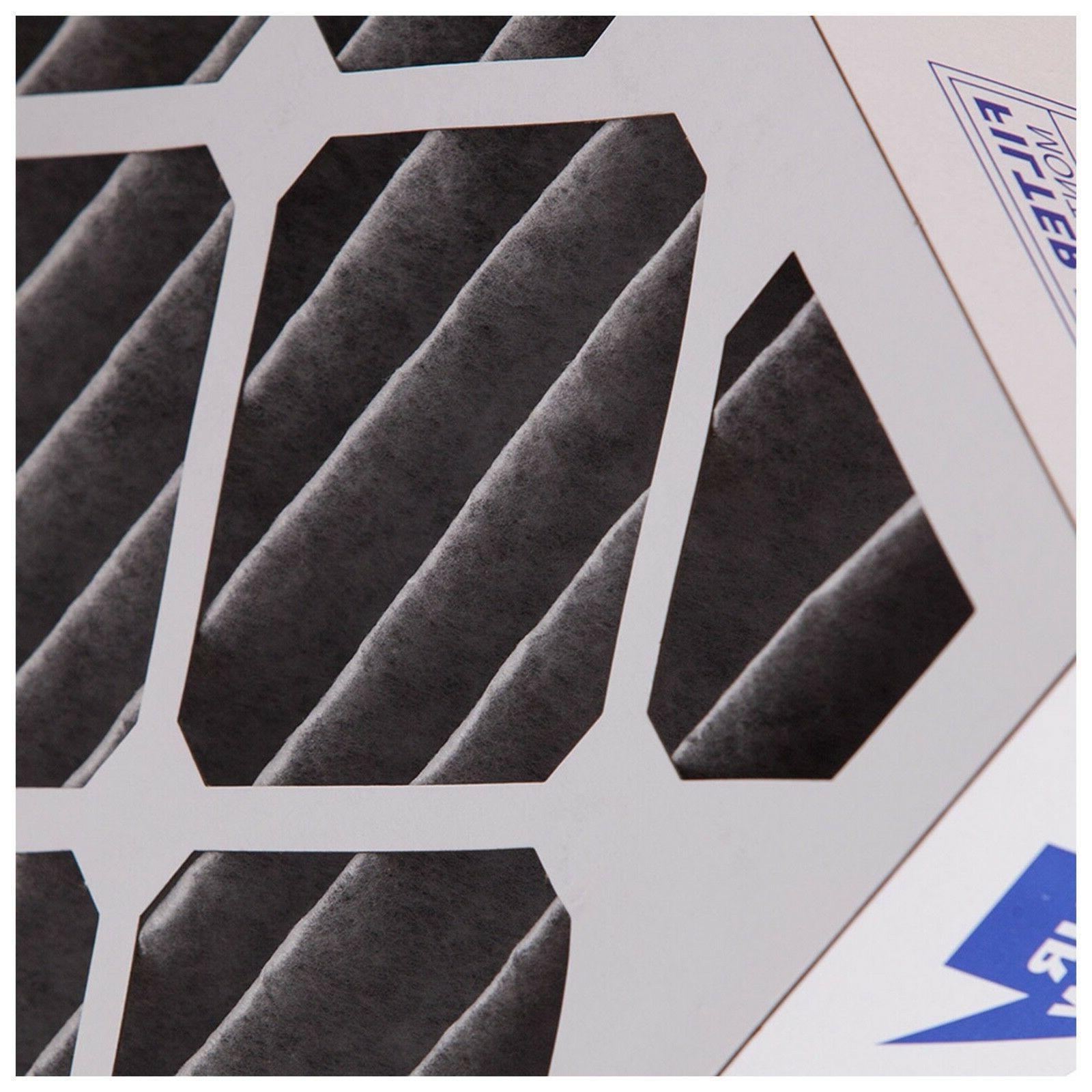 16X25x1 Carbon Filtrete 3m Bulk