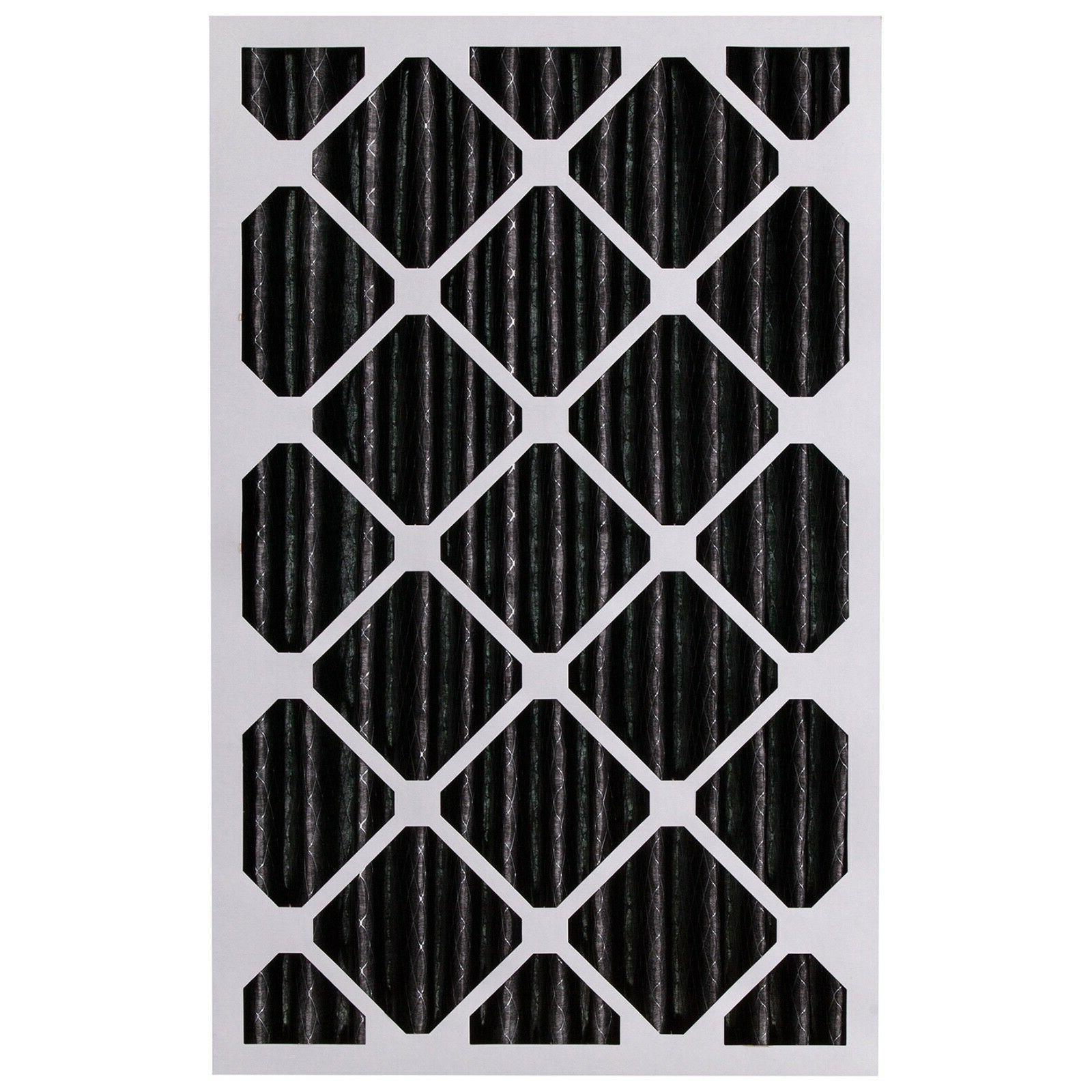16X25x1 Air Carbon Filtrete 3m