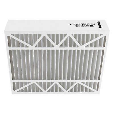 36pt15 furnace air filter 16x25x5 merv 8