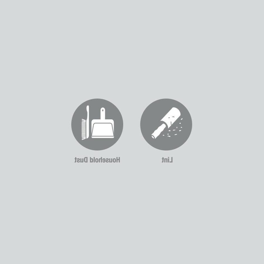 6-Pk Air-Filter Replacement Pad Lot