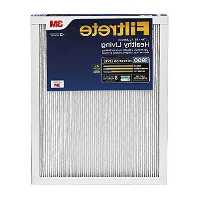 ac furnace air filter healthy living ultimate