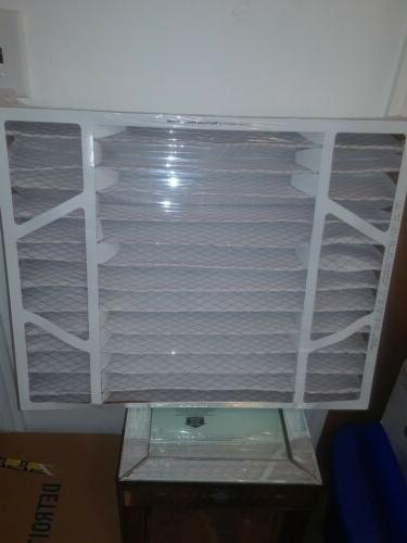 air filter 20x25x4model 2200 aprilaire