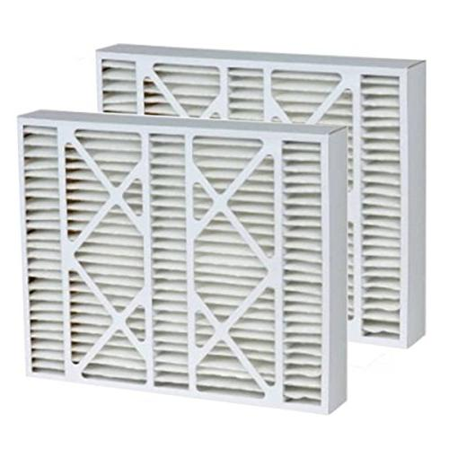 Tier1 Replacement for BDP 19x20x4-1/4 Merv 11 Air Filter 2 P