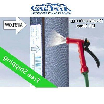 Electrostatic Furnace Air Filter Permanent, Lifetime