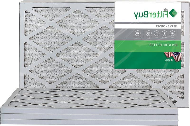 filterbuy 16x20x1 pleated hvac ac furnace air