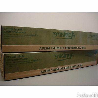 Genuine 213 Home Air Filter Media 4200