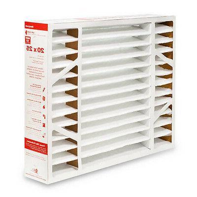 Genuine Replacement Air Filter 20x25x4 Merv